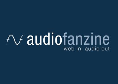 Logo AudioFanzine